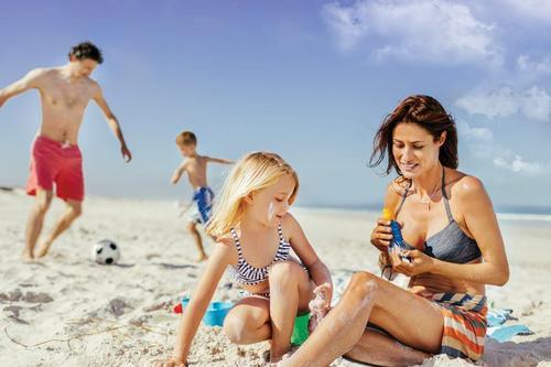 Sunsational Summer Sale