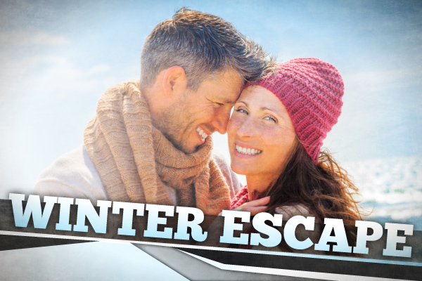 Winter Escape-40%