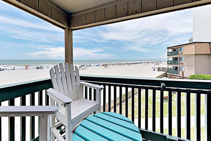 A Place at the Beach III Y2H Condo Rentals