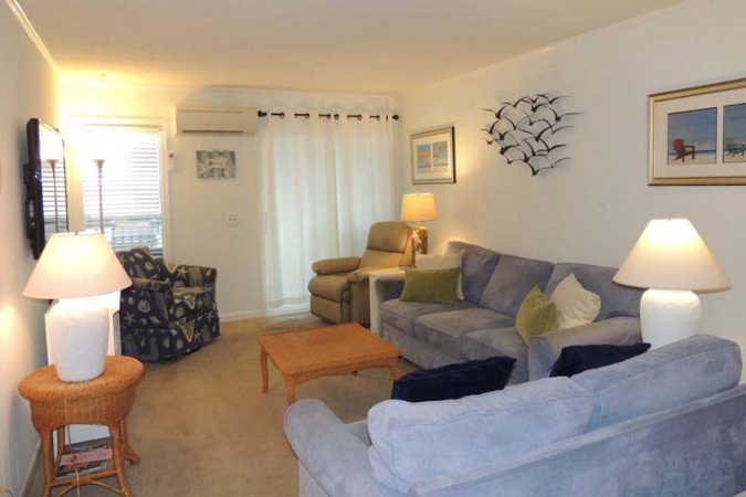 A Place at the Beach III Y2I Vacation Rentals