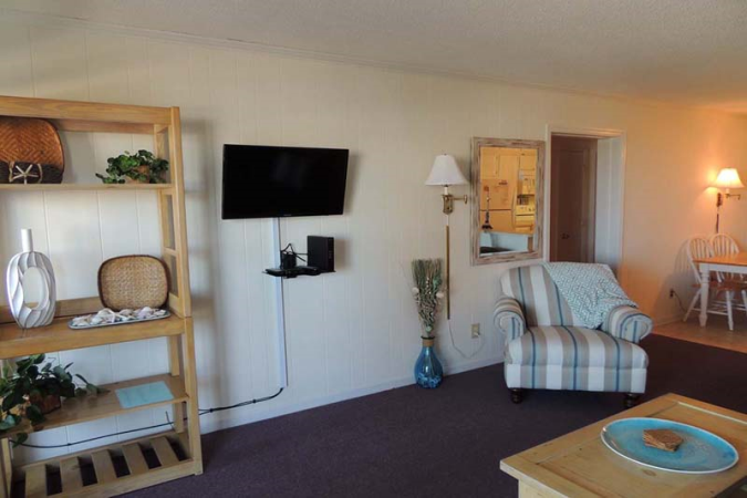 A Place at the Beach IV G231 Condo Rentals