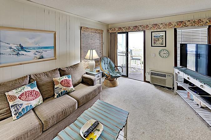 A Place at the Beach IV G330 Ocean Getaway
