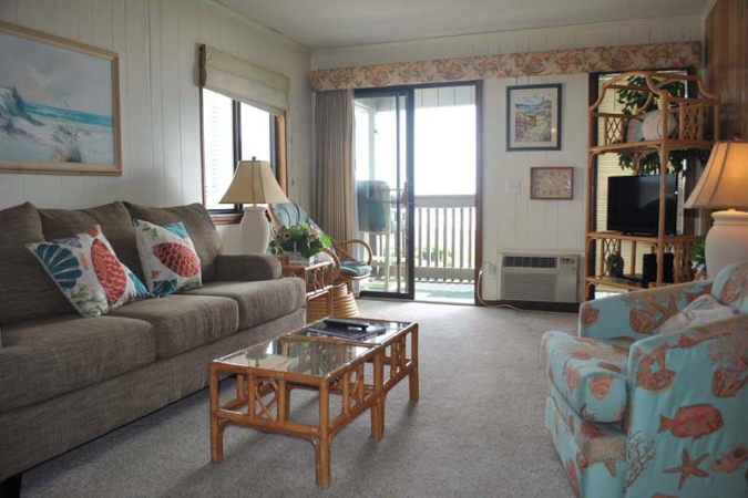A Place at the Beach IV G330 Vacation Rentals