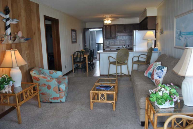 A Place at the Beach IV G330 Condo Rentals