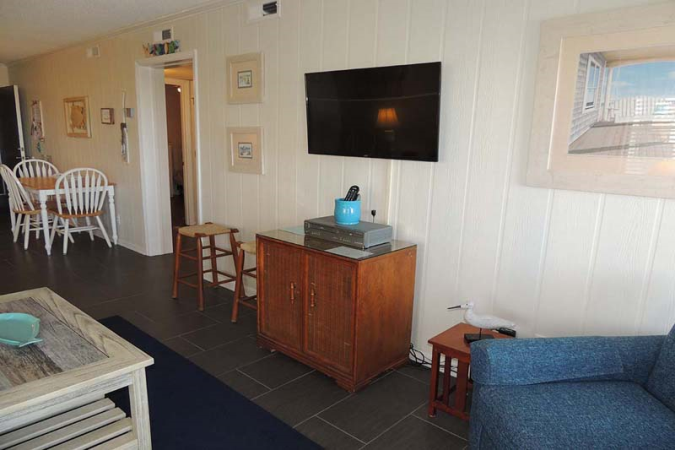 A Place at the Beach IV M113 Condo Rentals