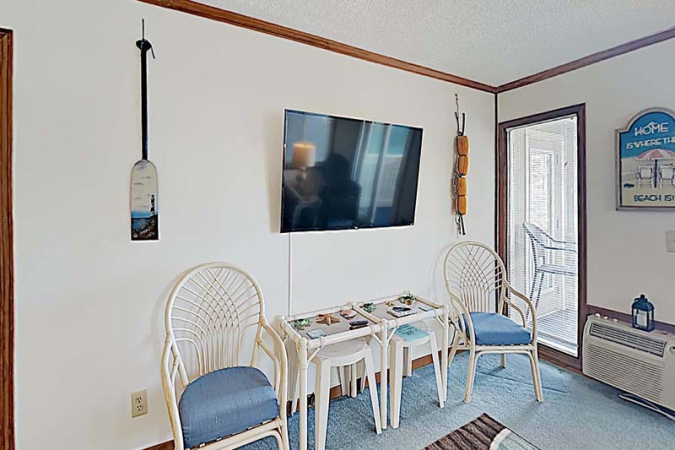 A Place at the Beach IV M217 Condo Rentals