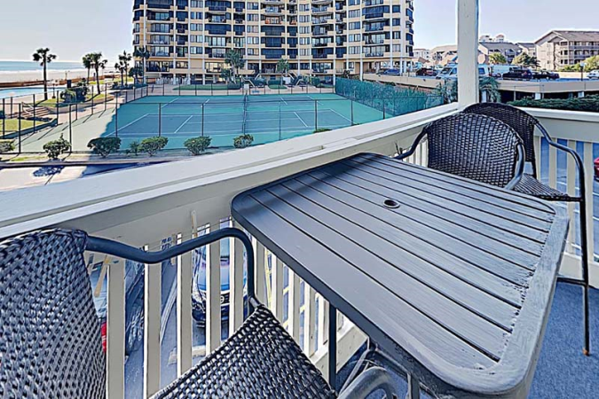 A Place at the Beach IV M217 Grand Strand Retreat