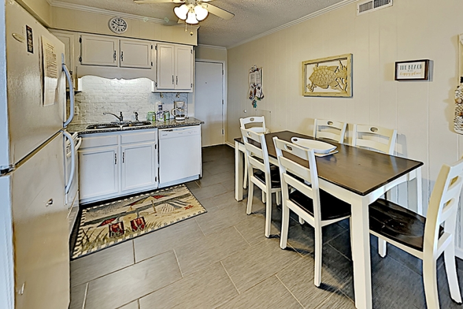 A Place at the Beach IV M113 Grand Strand Retreat