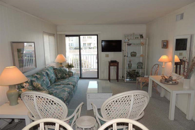 A Place at the Beach V A102 Vacation Rentals