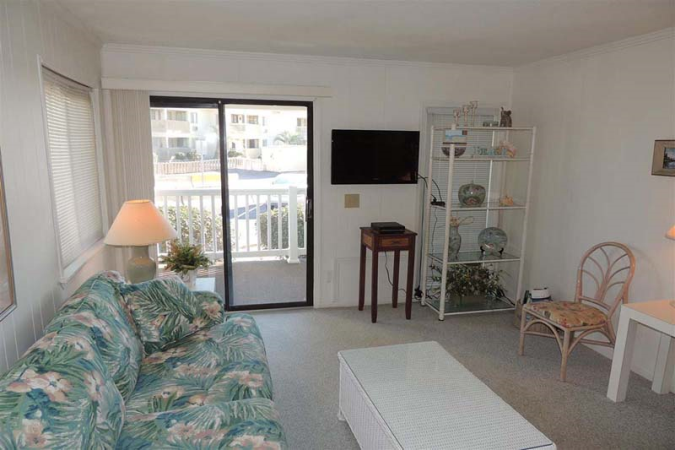 A Place at the Beach V A102 Condo Rentals