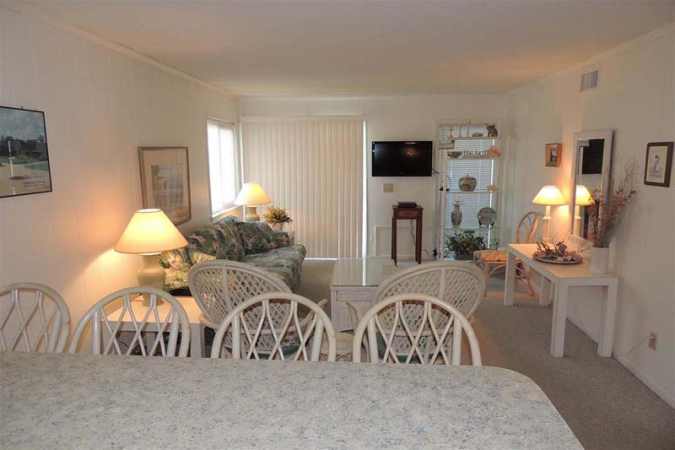 A Place at the Beach V A102 Grand Strand Retreat