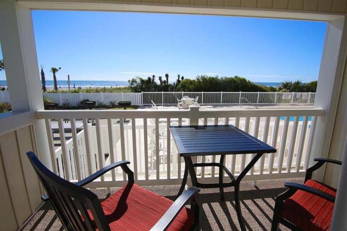 A Place at the Beach V A105 Condo Rentals
