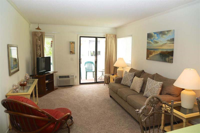 A Place at the Beach V A109 Vacation Rentals