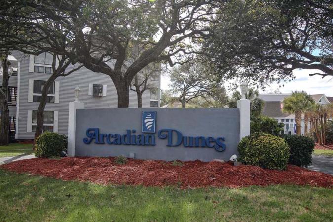 Arcadian Dunes 13-151