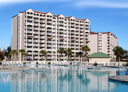 Yacht Club Balcony Hotel & Resort