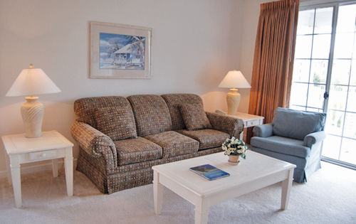 Golf Villas 2 Bedroom Hotel & Resort