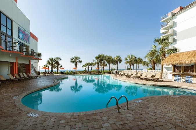 Grande Cayman Resort 553 Golf Group
