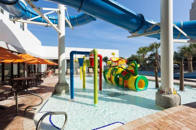 Grande Cayman Resort 553 Myrtle Beach,SC