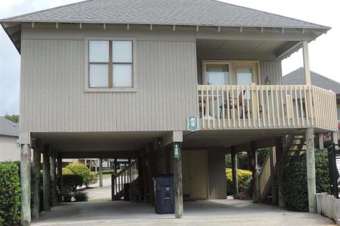 Guest Cottage 14 Hotel & Resort