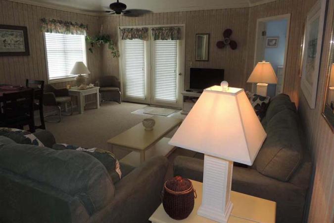 Guest Cottage 14 Myrtle Beach,SC
