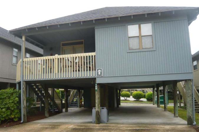 Guest Cottage 28