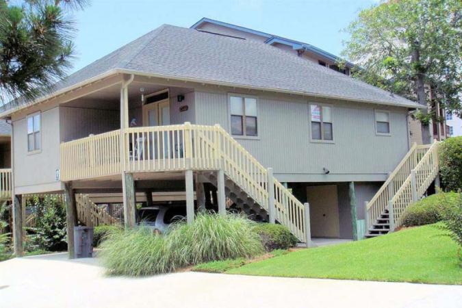 Guest Cottage 40