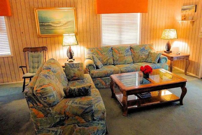 Guest Cottage 40 Grand Strand Retreat