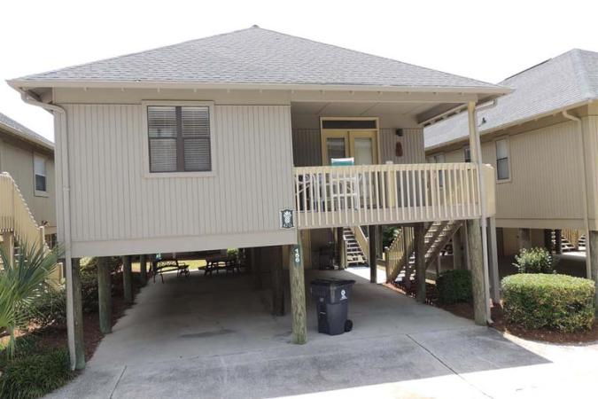 Guest Cottage 42