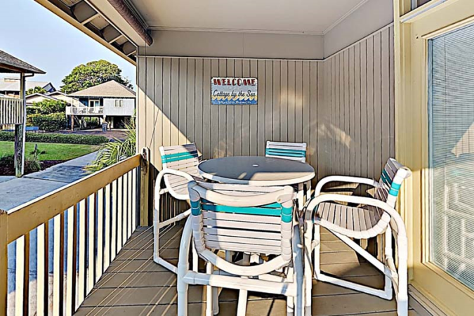 Guest Cottage 42 Vacation Rentals
