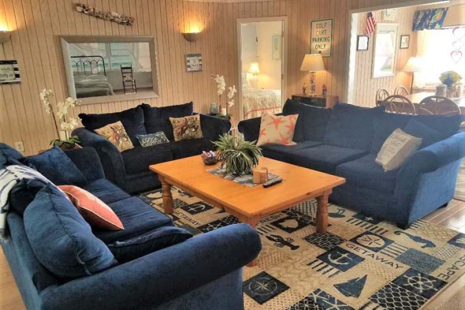 Guest Cottage 56 South Carolina