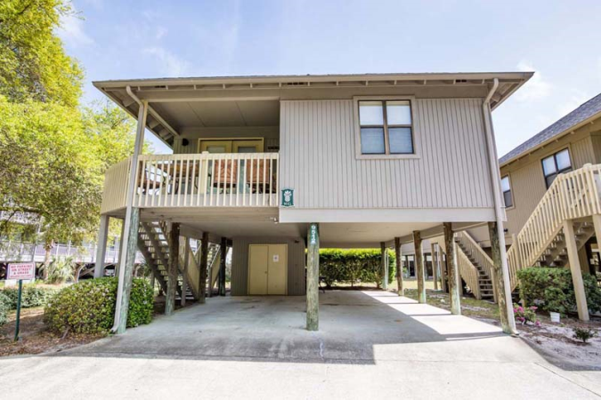 Guest Cottage 91 Hotel & Resort