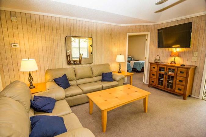 Guest Cottage 91 Ocean Getaway