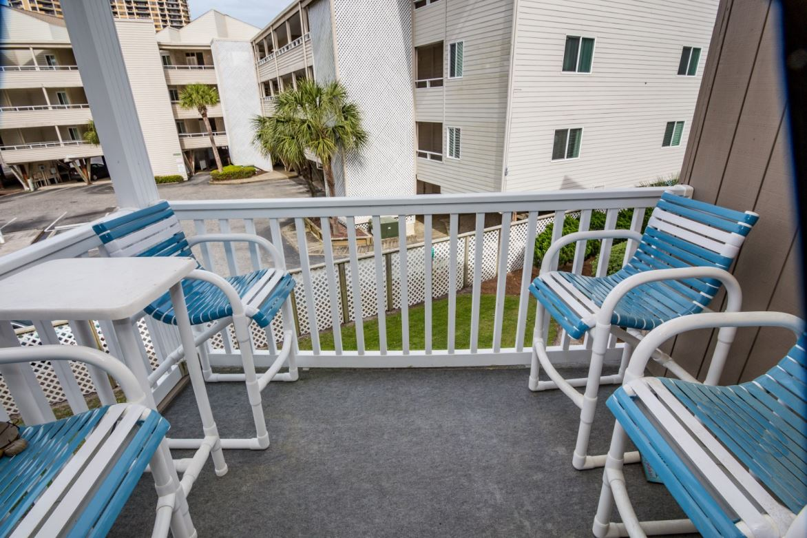A Place at the Beach I RD2 Condo Rentals