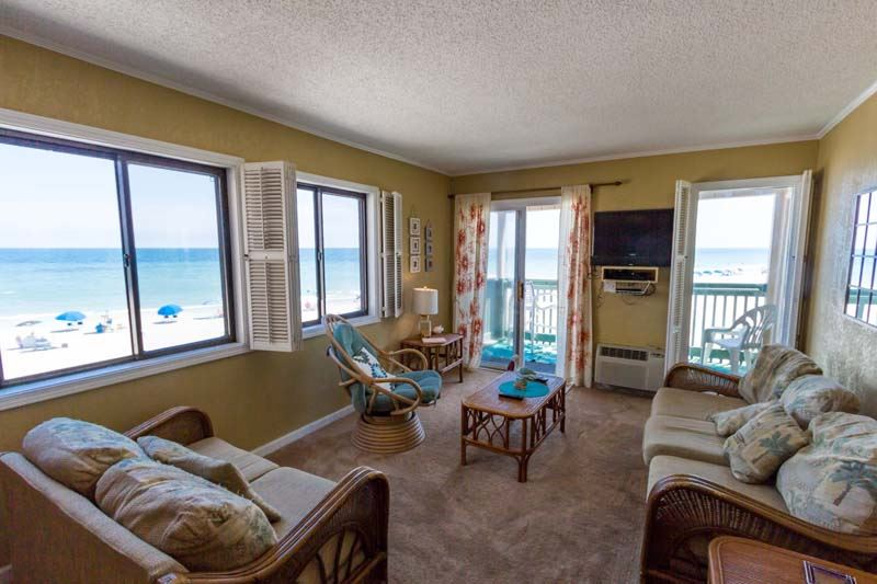 A Place at the Beach III O2I Vacation Rentals