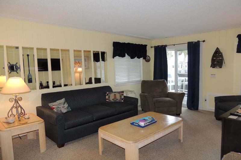 A Place at the Beach IV G127 Vacation Rentals