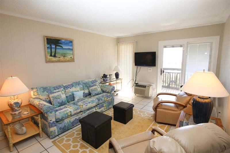 A Place at the Beach IV G136 Vacation Rentals
