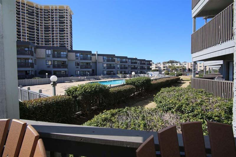 A Place at the Beach IV G136 Condo Rentals