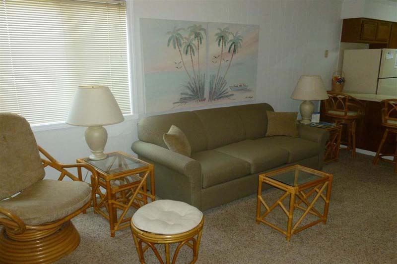 A Place at the Beach IV G143 Condo Rentals