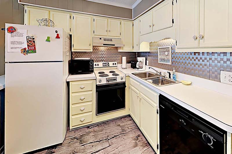 A Place at the Beach IV M220 Grand Strand Retreat