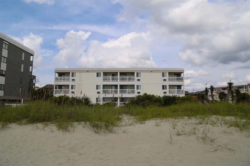 A Place at the Beach P A207 Hotel & Resort