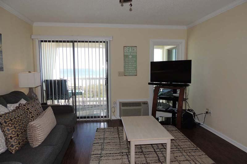 A Place at the Beach P A207 Condo Rentals