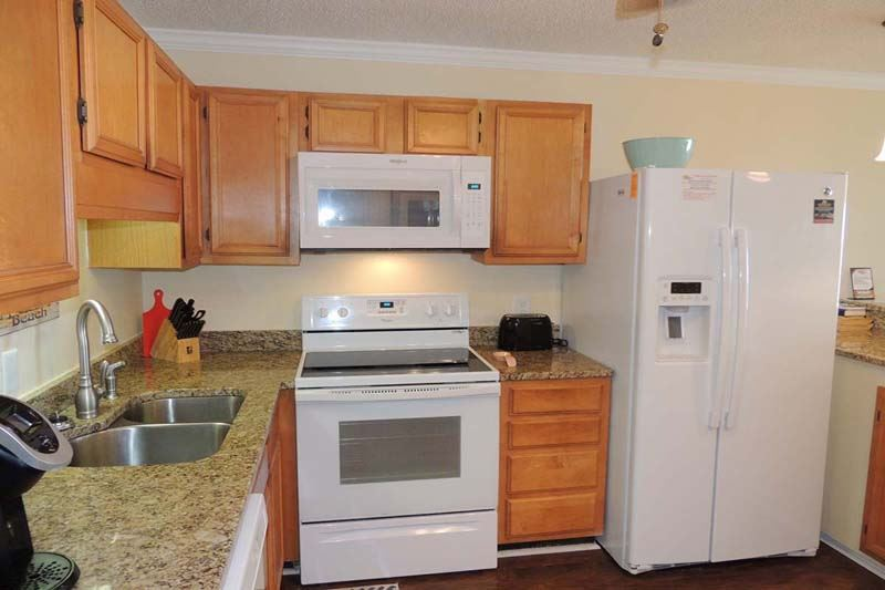 A Place at the Beach P A207 Grand Strand Retreat