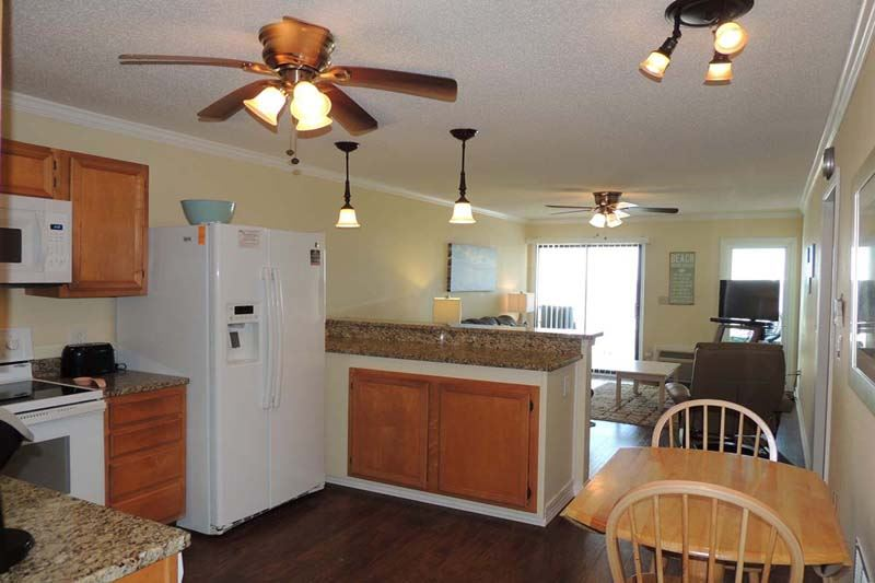 A Place at the Beach P A207 Golf Vacation