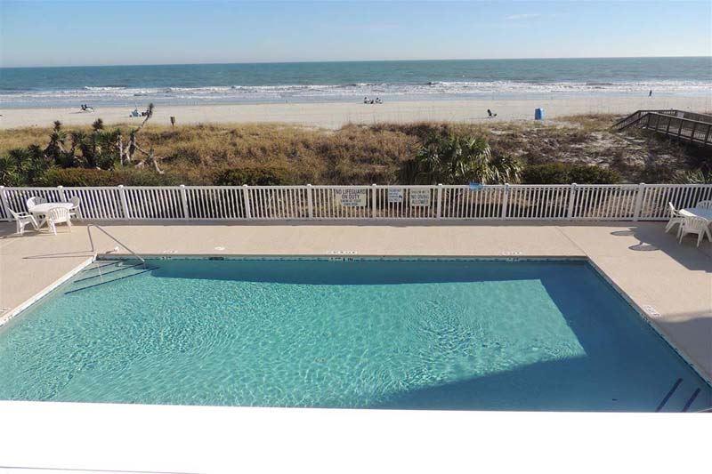 A Place at the Beach P A207 Myrtle Beach,SC