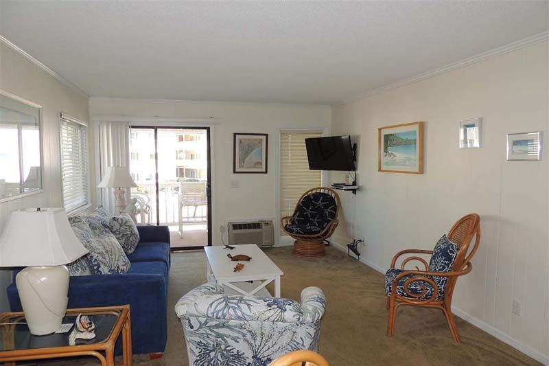 A Place at the Beach V A204 Vacation Rentals