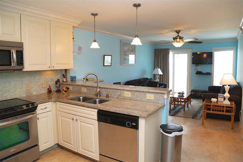 A Place at the Beach V A307 Vacation Rentals