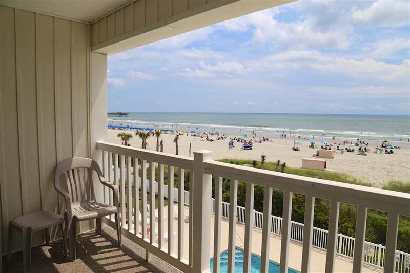 A Place at the Beach V A307 Golf Vacation