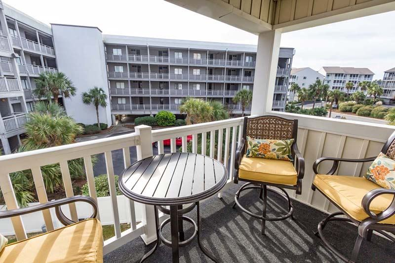 A Place at the Beach V A309 Condo Rentals