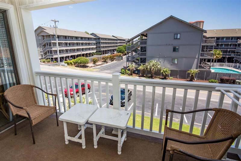 A Place at the Beach V B205 Condo Rentals