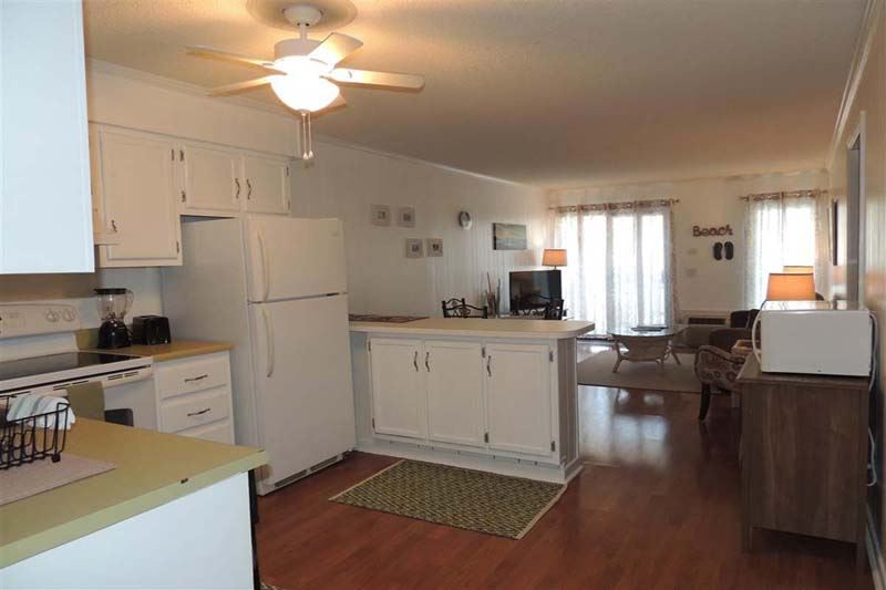 A Place at the Beach V B306 Vacation Rentals
